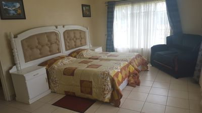image for Crown Inn  guest house Mt Pleasant
