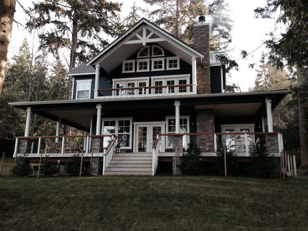219 Westside Waterfront View Home Vrbo