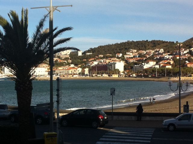Apartment 25 square meters, close to the sea
