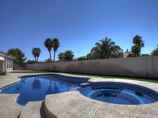 Las Vegas house photo - Backyard Swimming Pool