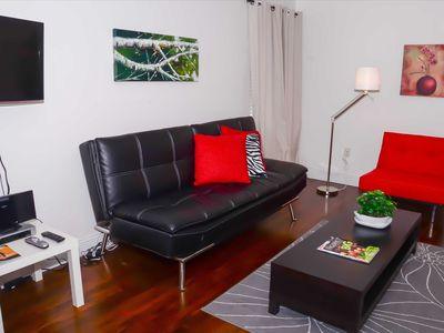 2 Bedroom Vacation Rental Apt. in Miami - Evolve Vacation Rental Network