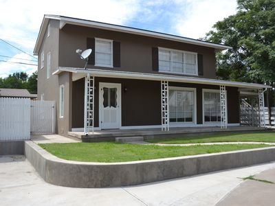 Historic Distric Fully Remodeled 3  Bedroom 2 Bath