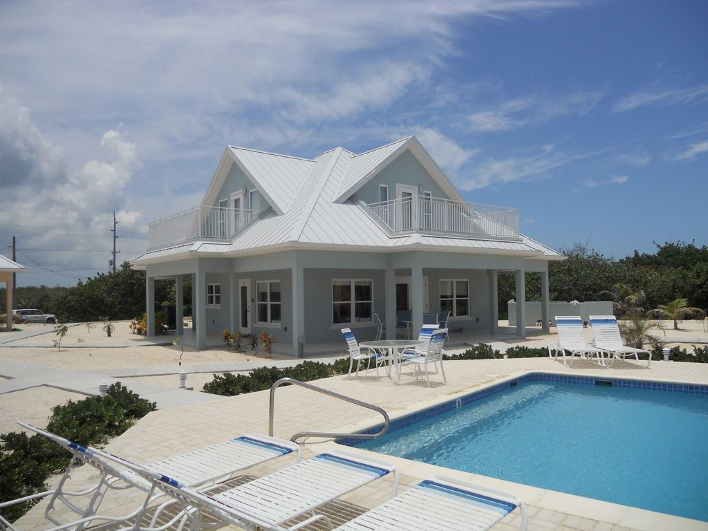 Affordable Luxury 3bed 3bath Vacation Homes Near Rum Point 3 BR