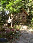 The Unicorn Lodge in the Cloud Forest of San Gerardo de Dota