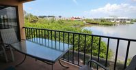 Lovely 2BR 2BA Condo with Incredible Intracoastal View & Onsite Fishing Pier