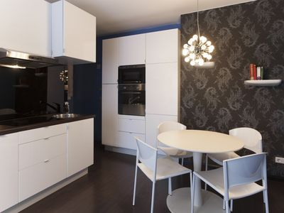 Holiday apartment 276438