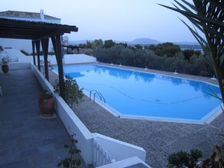Spetses Island house photo - Swimming Pool