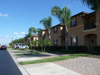 Regal Palms townhome photo - 4133 Calabria Avenue Villa with balcony