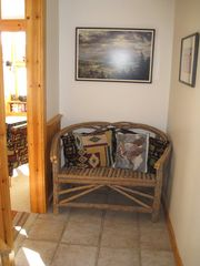 Saranac Lake house photo - Entryway