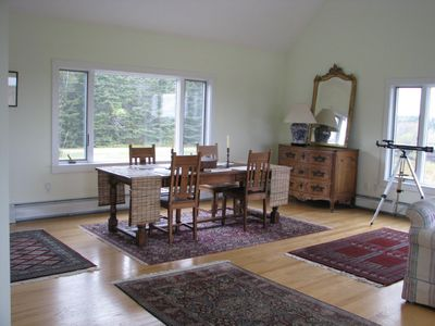 Friendship house rental - Dining Area