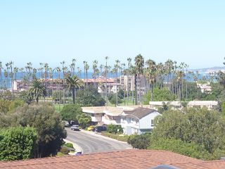 La Jolla house photo - View from Master Bedroom of La Jolla Shores, just a few blocks away!!