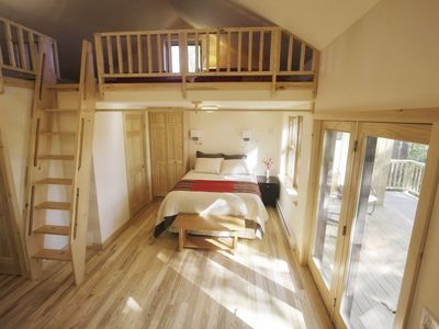 Owl Moon Cottage - Your Romantic Winter Getaway in the Finger Lakes
