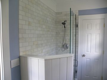 Junior Master Bath