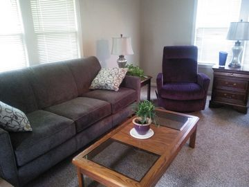 Topeka house rental