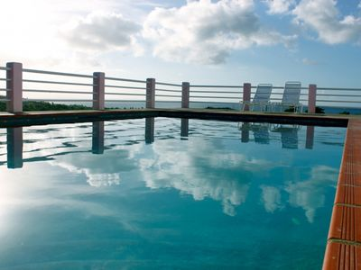 Vieques Island condo rental - Mimosa House Pool Level - Image 1 - Vieques - rent