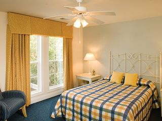Edisto Island condo photo - Guest Room
