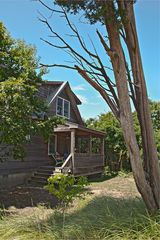 Cape May house photo - .the front porch is a great place to relax and soak up the ambiance