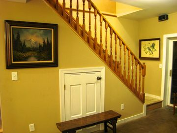 Mountain Lodge Realty Beech Mountain Lodge Great Stairway