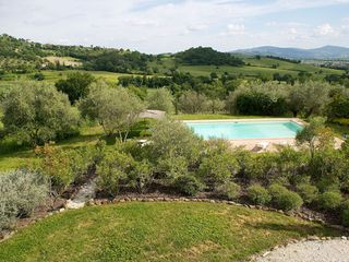 Magione villa photo