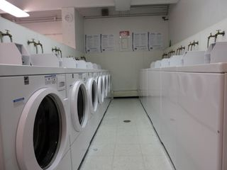 Dillon condo photo - Complete laundry facilities with new washers and dryers.