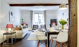 3rd Arrondissement Le Marais apartment photo - .