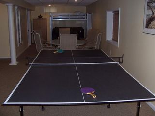 Downstairs play area - Edinburg house vacation rental photo
