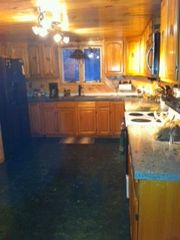 Chazy Lake house photo - Another View of Kitchen