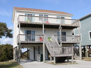 Surf City house photo - Point Pleasant - Front
