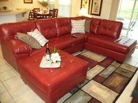 Beautiful, 4BR Villa with Pool Minutes from Disney Theme Parks