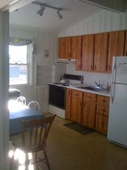Kitchen - Misquamicut house vacation rental photo