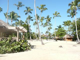 Las Terrenas condo photo - Beach área, beach volley
