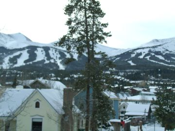 Breckenridge TOWNHOME Rental Picture