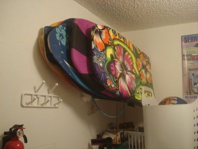 boogie boards and skim boards for renters use-must replace