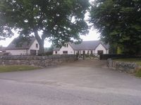 Spacious family pet friendly house in idyllic central location near Inverness