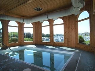Manistee house photo - Hot Tub/Spa
