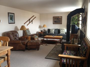 Teton Village condo rental - Tensleep A12