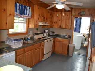 Kitchen - Old Orchard Beach house vacation rental photo