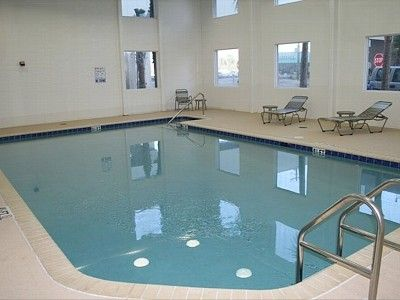 Heated Indoor Pool with winter activities to be scheduled