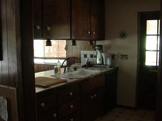 Pinecrest cabin photo - Kitchen