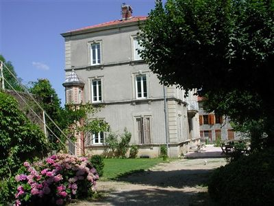 Holiday house 249391, Pélussin, Rhone-Alpes