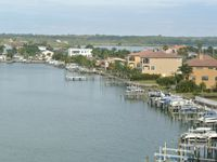 Penthouse With Views Of Both Boca Ciega Bay And The Gulf Of Mexico