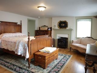 Gettysburg farmhouse photo - North Bedroom