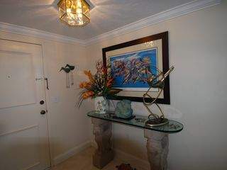 Gulfview Club condo photo - Welcome to 208 Gulfview Club!