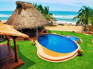 Troncones villa photo - PARADISE!!