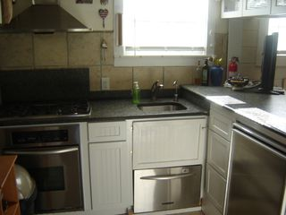 Provincetown condo photo - Remodeled kitchen