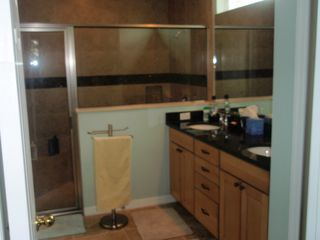 New Smyrna Beach house photo - Master Bath