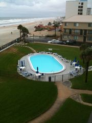 Daytona Beach condo photo - Ocean Front Swimming Pool