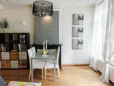 Holiday apartment 248574