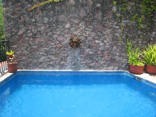 Cool off in the pool. - Puerto Vallarta house vacation rental photo