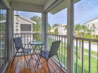 NEW! 2BR Treasure Island Townhome - Walk to Beach!
